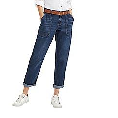 5d8bc27f9d7d Oasis - Dark Wash  Sophie  Carpeter Jeans