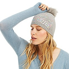 Oasis - Multi sequin scatter beanie