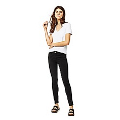 Warehouse - Power hold skinny cut jeans