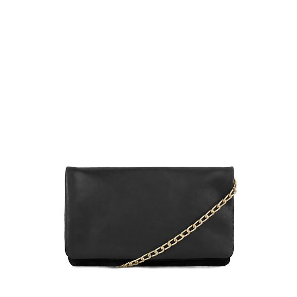 Leather crossbody bag bag Warehouse Warehouse chain Leather chain Warehouse crossbody 5qFzAwzx