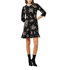 Warehouse - Marianne printed dress