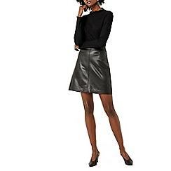 Warehouse - A line skirt