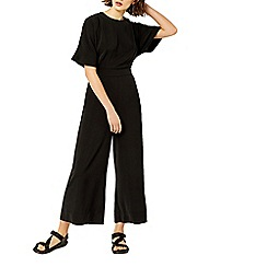 Warehouse - Wide leg jumpsuit