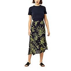 Warehouse - Sweetpea ruffle skirt
