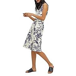 Warehouse - Lauren floral dress