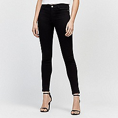 Warehouse - Form mid rise skinny jeans