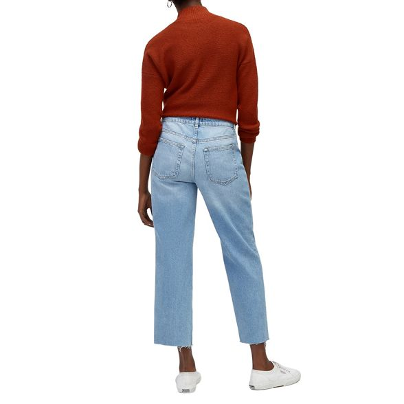 cut cut Warehouse jeans jeans Warehouse Straight Straight zxd1Wq7z6