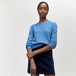 Warehouse - Soft stitch jumper