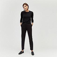 Warehouse - Slim leg trousers