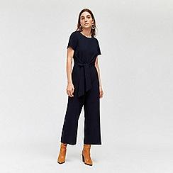 74a3df3decf0 blue - Warehouse - Playsuits   jumpsuits - Women