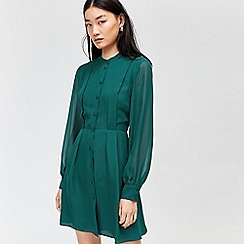 Warehouse - Full sleeve shirt dress