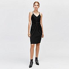 Warehouse - Slinky cami dress