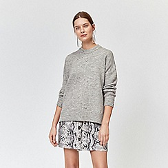 Warehouse - Nep cosy jumper