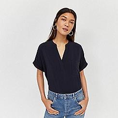 Short sleeves - Shirts - Tops - Women  6430cb0c51