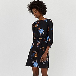 Warehouse - Sienna floral dress