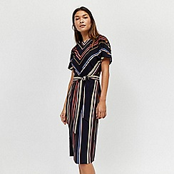 Warehouse - Georgia Stripe Dress 07fb0ca506bb