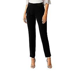 Coast - Black 'Madrid' tailored trousers