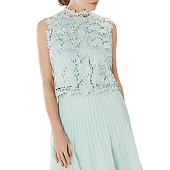 Coast - Izel lace bridesmaid top