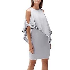 Coast - Louisa sequin overlay dress