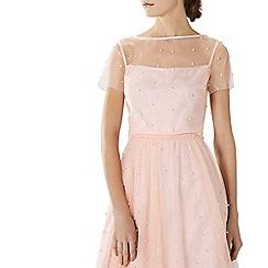 Coast - Pearla pearl bridesmaid top