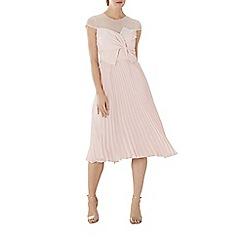 Coast - Bonnie bow bridesmaid dress