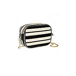 Coast - Mono stripe 'Lahney' camera bag