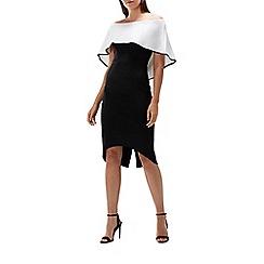 Coast - Zahra bardot shift dress