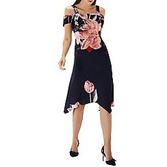 Coast - Jussieu soft shift dress