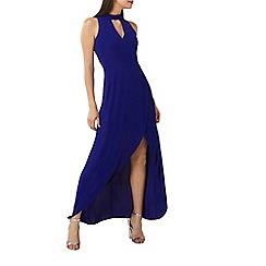 Coast - Cobalt 'Kimley' maxi dress