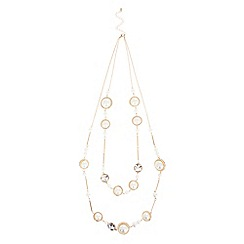 Coast - Pearl 'Lulu' statement necklace