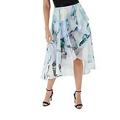 Coast - Floral print 'Mace' floaty skirt