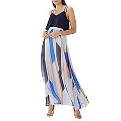 Coast - Multicoloured 'Suri' striped maxi dress