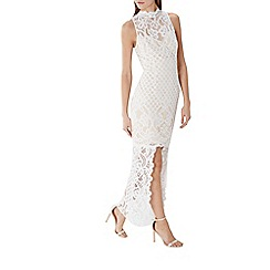 Coast - Ivory lace 'Izzy' maxi dress