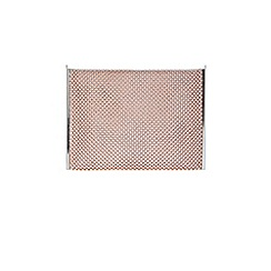 Coast - Rose gold 'Mabel' pouch bag