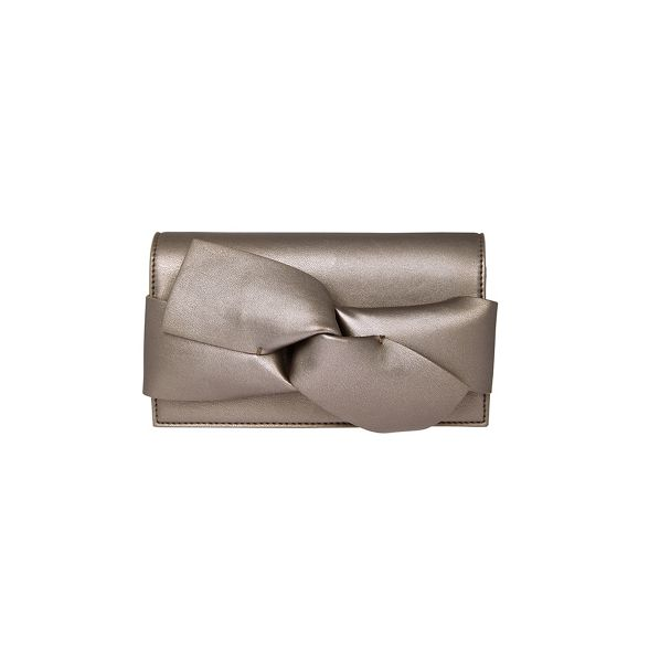 Grey bag bow bow 'Jorja' Coast 'Jorja' Grey bag Coast Coast Grey 'Jorja' Grey bow bag 'Jorja' Coast bow Rqd688Awa