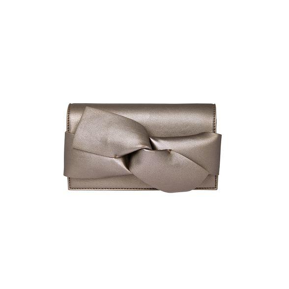 'Jorja' bag Coast Grey Grey Coast bow 0tTzq
