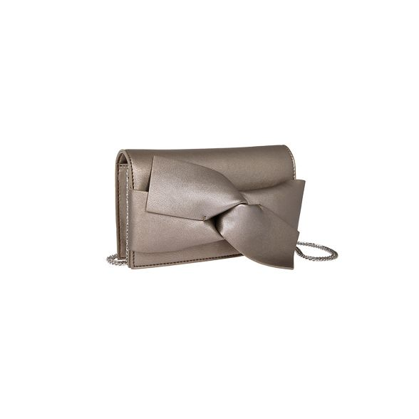 bow 'Jorja' Grey Coast bow Grey bag bow Coast 'Jorja' bag bag Coast 'Jorja' Grey 5dtxWq