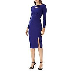 Coast - Cobalt blue 'Marci' shift dress