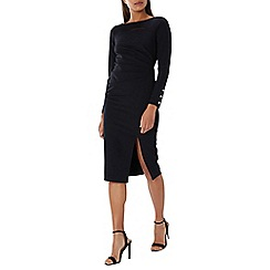 Coast - Black 'Marci' shift dress