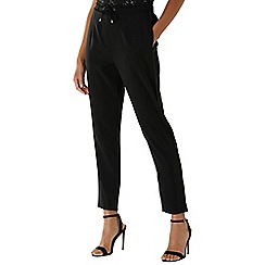 Coast - Black 'Ashanti' tux trousers