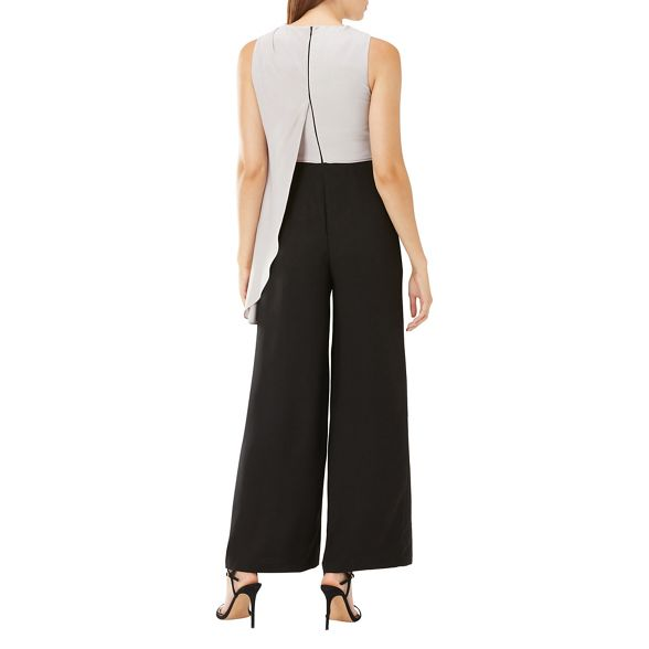 block jumpsuit Monochrome Coast 'Rosie' colour XwHtv4