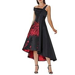 Coast - Multicoloured 'Kallie' jacquard maxi dress