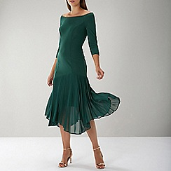 Coast - Forest Windsor Dress