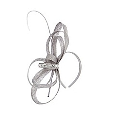 Coast - Silver Alana Embellished Fascinator