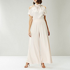 Coast - CREAM LARISSA JUMPSUIT