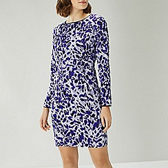 Coast - Giana Leopard Printed Dress