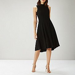 Coast - Black Evelyn Soft Shift Dress