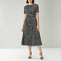 Coast - Mono Sarah Spot Dress
