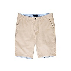 Raging Bull - Classic Chino Short Tan
