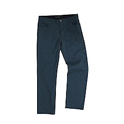 Raging Bull - Blue stretch jeans